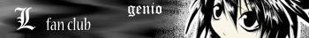 ––•(-• L Lawliet FC!!! •-)•–– - Página 12 Genio