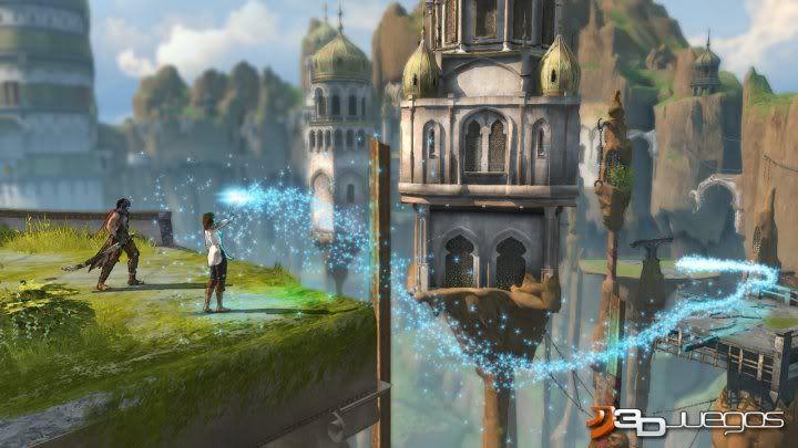 Prince of Persia 4 FULL. Prince_of_persia_4-611703