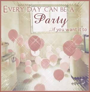 Some of My Stuff PartyImage