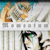رمزيات الأنمي Bleach Momentum