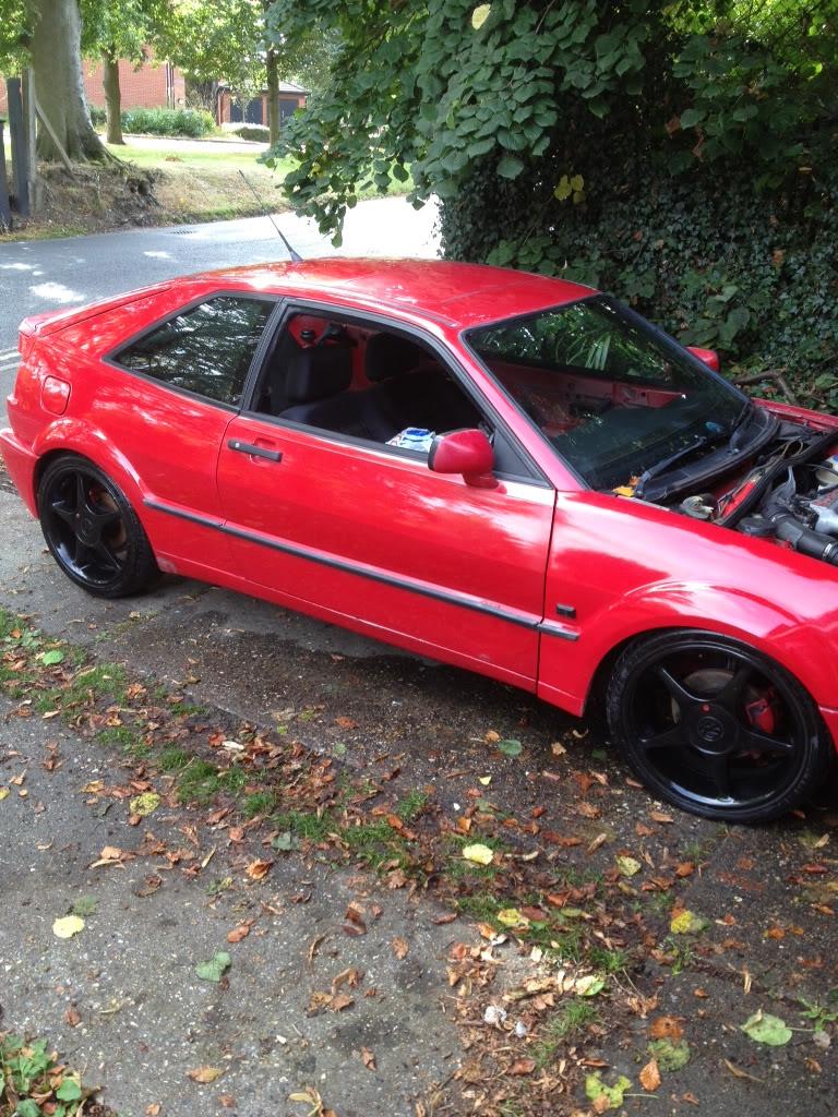 Corrado 16v in a bad way! 93de89c6a228f741071bf1283a4e63b2
