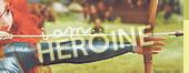 #.Heroine