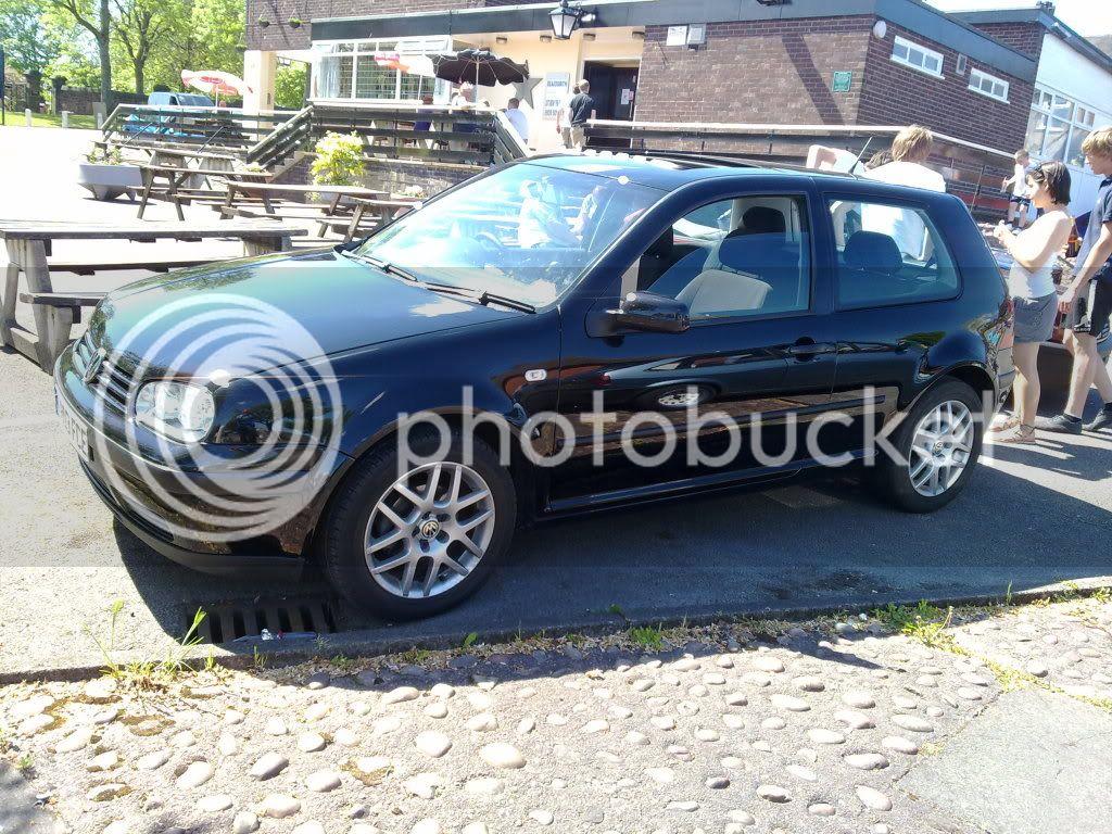 23rd May Staffs VW & Volkstoke Meet 23052010188
