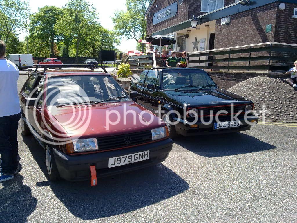 23rd May Staffs VW & Volkstoke Meet 23052010189