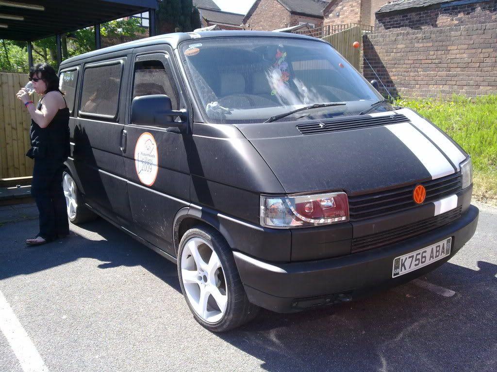 23rd May Staffs VW & Volkstoke Meet 23052010205