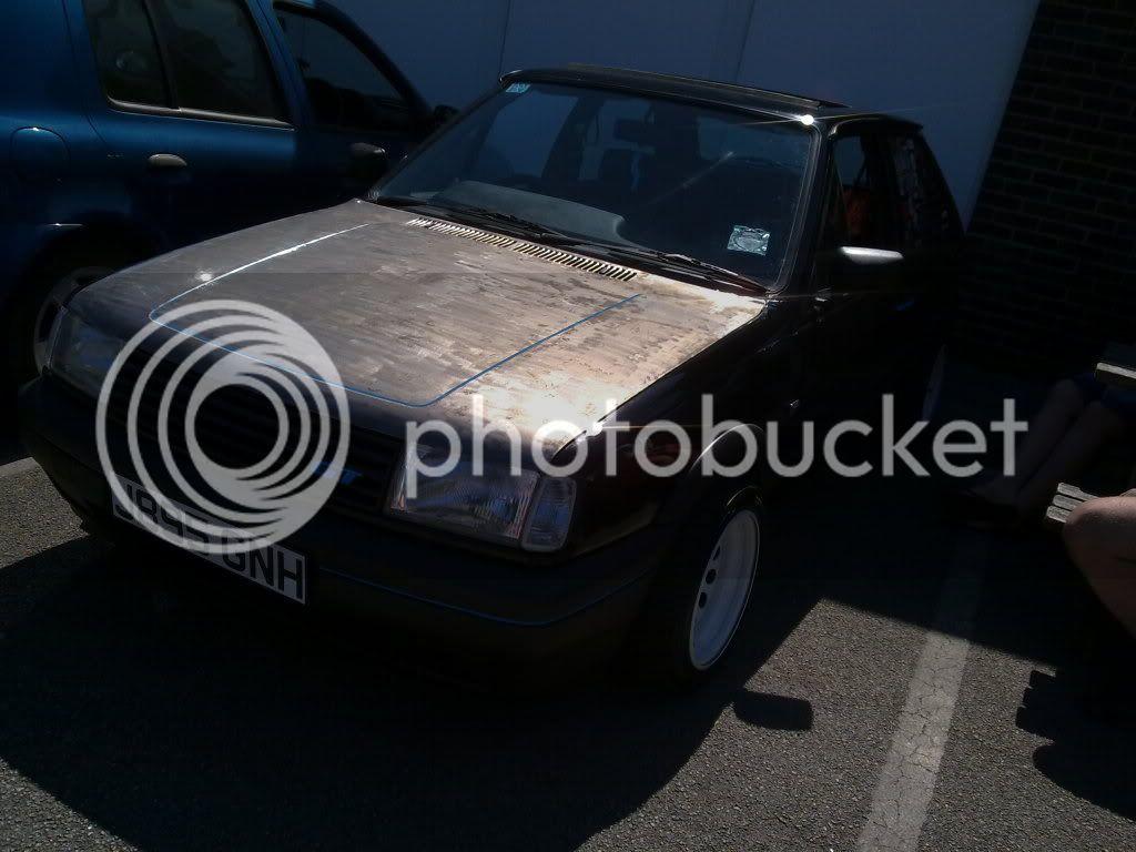 23rd May Staffs VW & Volkstoke Meet 23052010206