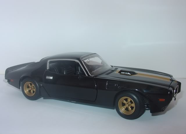 Pontiac Firebird Trans AM by Johnny Lightning DSC07255