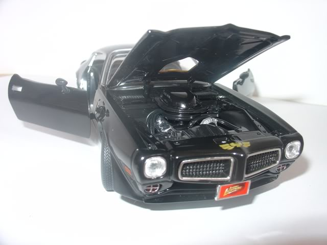 Pontiac Firebird Trans AM by Johnny Lightning DSC07261