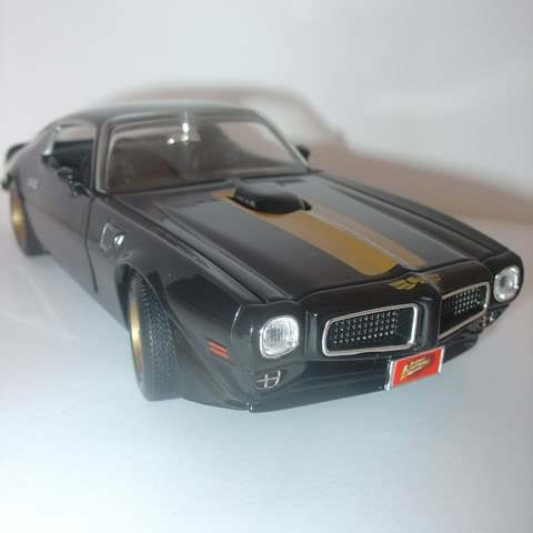 Pontiac Firebird Trans AM by Johnny Lightning DSC07275