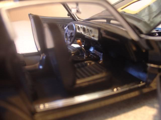 Pontiac Firebird Trans AM by Johnny Lightning DSC07285