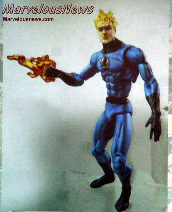 Marvel UNIVERSE : figurines marvel au 1/18è 182__scaled_600