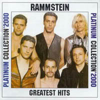 Rammstein!!! Alb5476