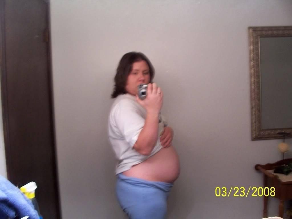 18 wk baby bump and u/s pics 016_16