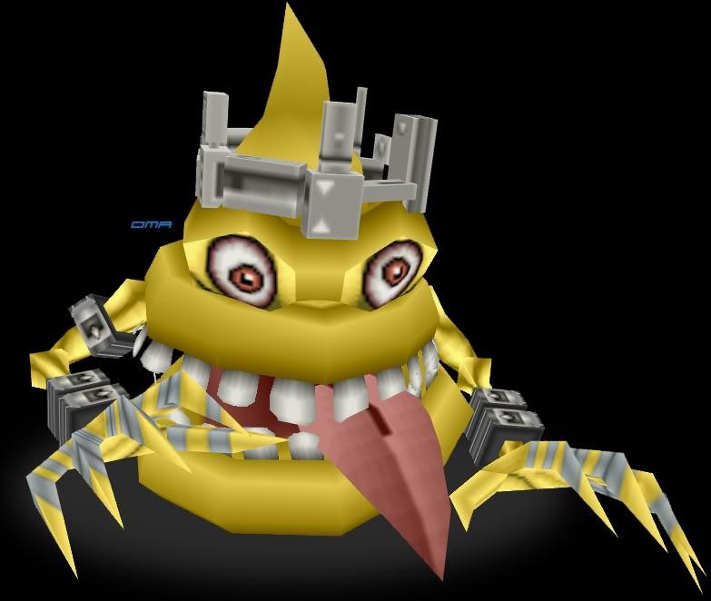 Digimon Wolrd KingSukamon-1