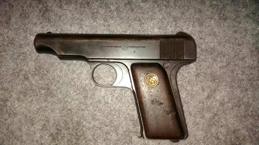 Got guns? IMG_20141005_141338461