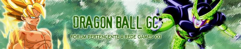 Dragon Ball GC