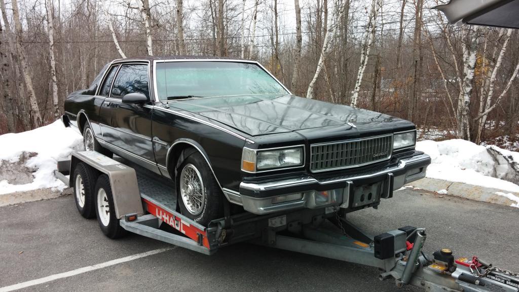 1987 Chevrolet Caprice Classic Coupe Landau Imagejpg10
