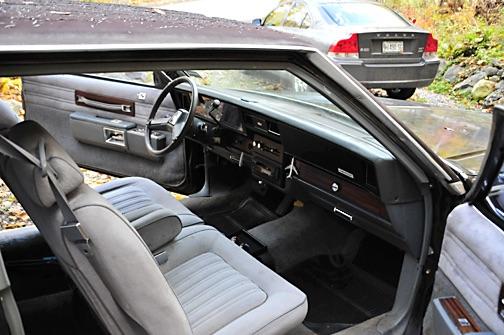 1987 Chevrolet Caprice Classic Coupe Landau Imagejpg4
