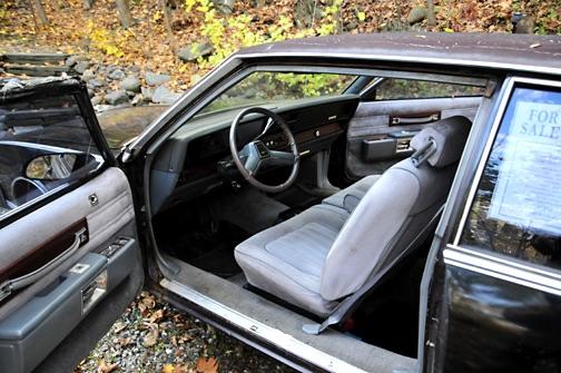 1987 Chevrolet Caprice Classic Coupe Landau Imagejpg5
