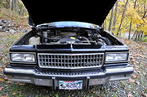 1987 Chevrolet Caprice Classic Coupe Landau Imagejpg7