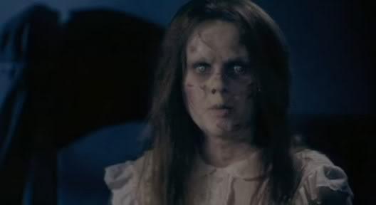 El Exorcista 2: El Hereje/ Exorcist II : The Heretic - John Boorman (1977) Bscap0005-15
