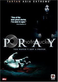 Megapost Peliculas de Terror Parte 2 Pray