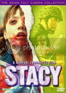 Megapost Peliculas de Terror Parte 2 Stacy