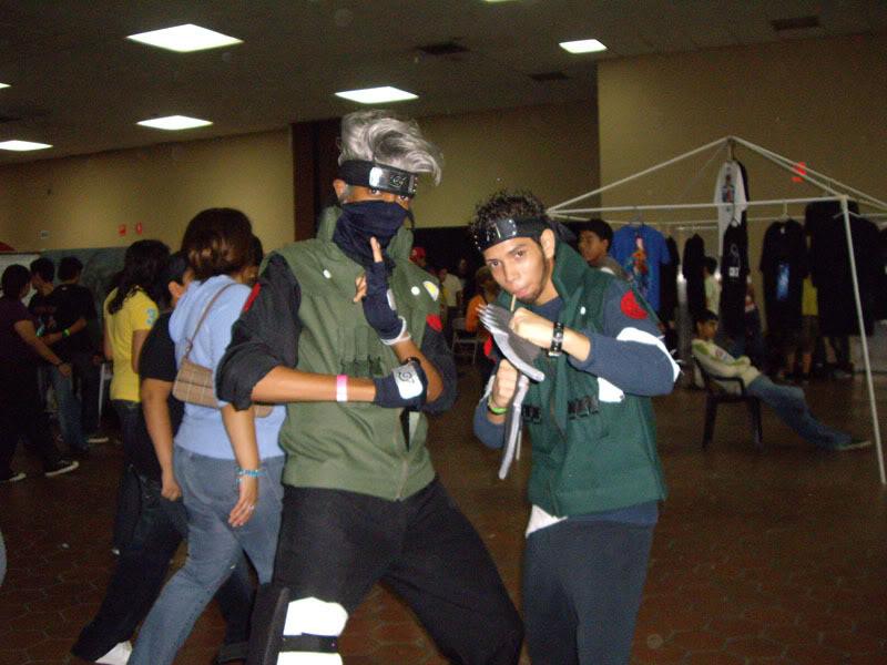 Cosplays de Apertura IMG_0679