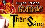 Huynh trưởng nhà Gryffindor - Thần Sáng