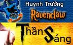 Huynh trưởng Ravenclaw - Thần Sáng