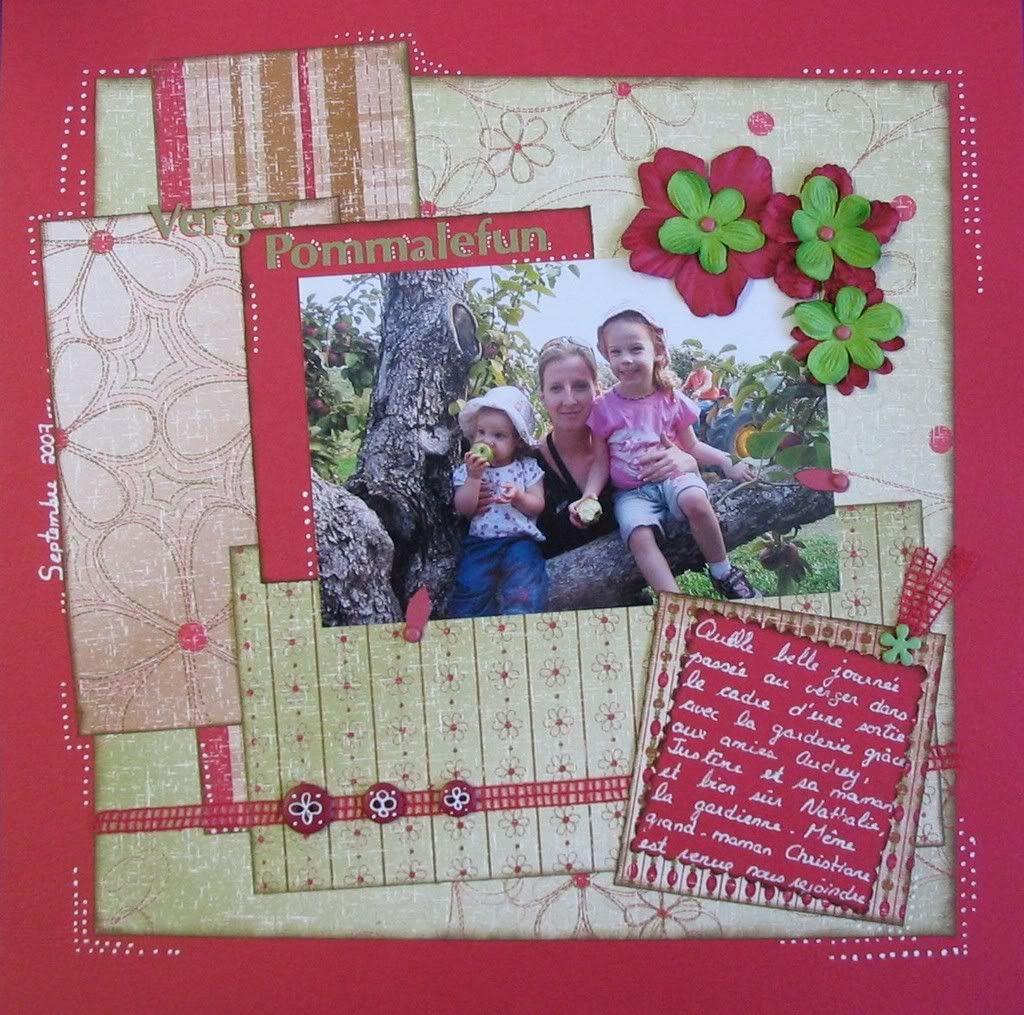Mes 2 nouvelles pages 2008-01-31