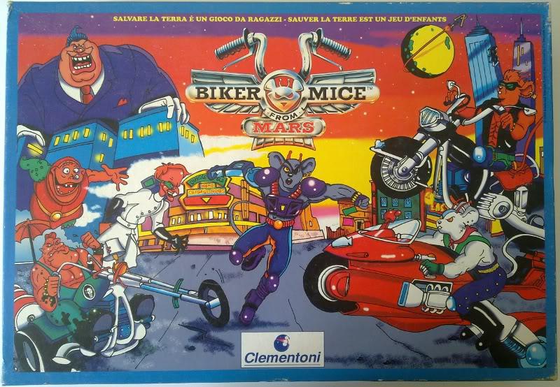 Jeux de societés sur nos dessins animés et jouets préférés BMJeux012