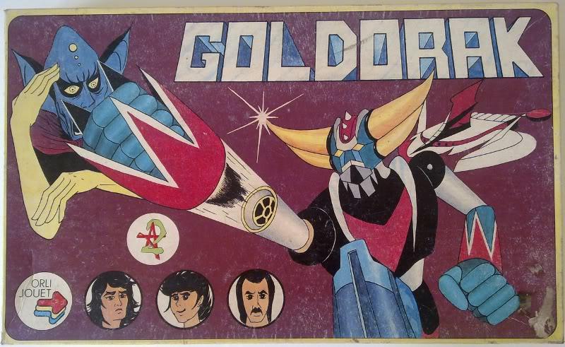 Jeux de societés sur nos dessins animés et jouets préférés Goldo012