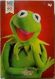 Les puzzles 80's de D.A, séries ou de  gamme de jouets.... - Page 2 Th_Kermit