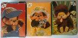 Les puzzles 80's de D.A, séries ou de  gamme de jouets.... Th_Kiki