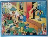 Les puzzles 80's de D.A, séries ou de  gamme de jouets.... - Page 2 Th_LuckyLuke01