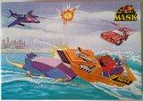 Les puzzles 80's de D.A, séries ou de  gamme de jouets.... - Page 2 Th_MASK02