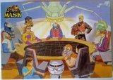 Les puzzles 80's de D.A, séries ou de  gamme de jouets.... - Page 2 Th_MASK04