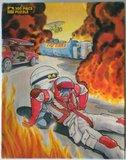 Les puzzles 80's de D.A, séries ou de  gamme de jouets.... - Page 2 Th_MASK06