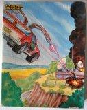Les puzzles 80's de D.A, séries ou de  gamme de jouets.... - Page 2 Th_MASK07