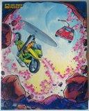 Les puzzles 80's de D.A, séries ou de  gamme de jouets.... - Page 2 Th_MASK08