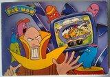 Les puzzles 80's de D.A, séries ou de  gamme de jouets.... - Page 2 Th_Pacman01