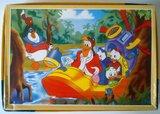 Les puzzles 80's de D.A, séries ou de  gamme de jouets.... Th_Picsou02