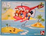 Les puzzles 80's de D.A, séries ou de  gamme de jouets.... Th_Picsou03