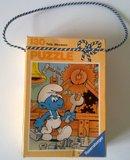 Les puzzles 80's de D.A, séries ou de  gamme de jouets.... Th_Schtroumpfs02