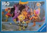 Les puzzles 80's de D.A, séries ou de  gamme de jouets.... Th_FraggleRock