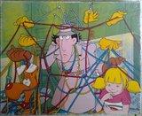 Les puzzles 80's de D.A, séries ou de  gamme de jouets.... Th_InspecteurGaget