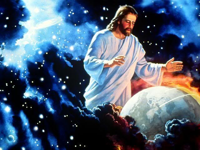 Yexus Cov Duab Jesus-Heaven-05