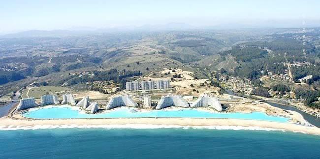 """สระ ว่ายน้ำ"""" ที่ใหญ่ที่สุดในโลก ติดชายหาดสวยๆ !! Image004"""