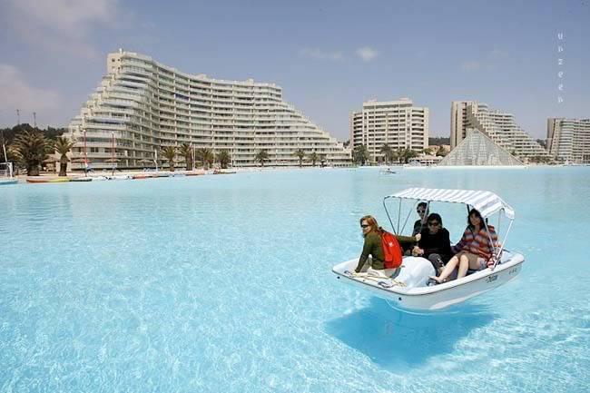 """สระ ว่ายน้ำ"""" ที่ใหญ่ที่สุดในโลก ติดชายหาดสวยๆ !! Image005"""